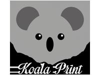 Vėliavų gamintojas Lietuvoje - Koala Print