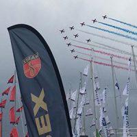 Reklaminė vėliava - Marex