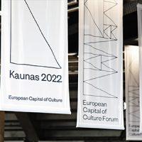 Vėliavos - Kaunas2022